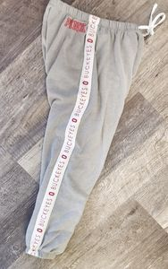Victoria Secret Pink OSU sweatpants